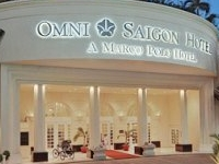Movenpick Hotel Saigon, The