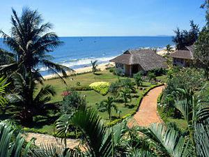 Victoria PhanThiet Beach Resort & Spa