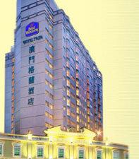 Best Western Hotel Taipa - Macau