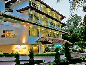 Santika Bandung