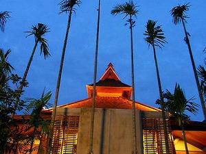 Baan Saen Doi Resort & Spa Chiang Mai