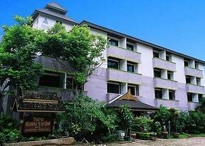 Chiang Saen River Hill Hotel