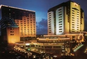 J.B. Hotel Hat Yai