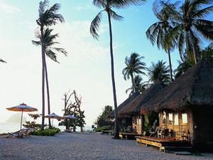 Thapwarin Resort, Koh Ngai