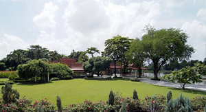 Sampran Riverside (formerly Rose Garden Riverside)