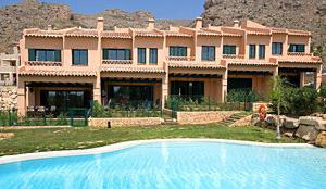 Sierra Cortina Resort