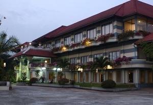 Phatad Valley Hotel @ HotSping