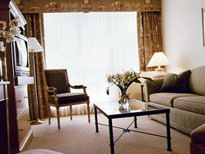 Clarion Hotel & Suites Montreal