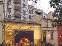 Rendezvous Stafford Hotel Sydney