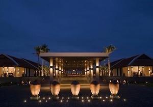 Nam Hai Resort Hoi An