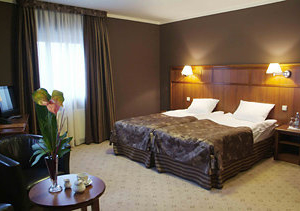 Farmona Hotel Business & SPA Hotel