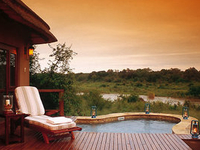 Tinga Private Game Lodge