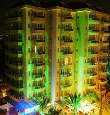 Elite Orkide Suite Hotel