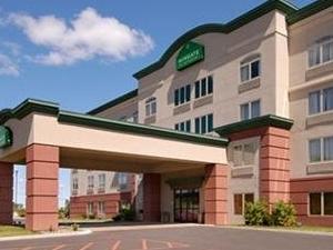 Wingate Inn Syracuse