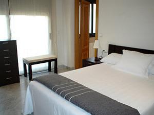 Apartamento Urbem Suites