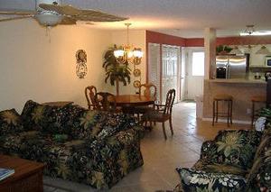 ResortQuest at The Beach House Condominiums