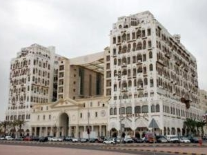 Ghani Palace