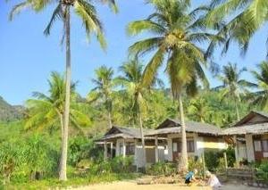 Koh Mook Charlie Beach Resort, Koh Mook