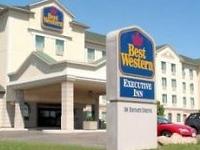 Best Western Executive Inn Scarborough