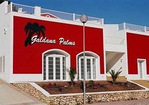 Galdana Palms