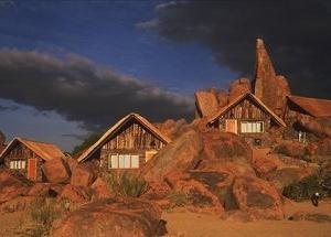 Cañon Lodge