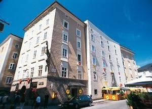 Gablerbrau Central Hotel
