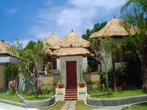 Kind Villa Bintang Resort & Spa