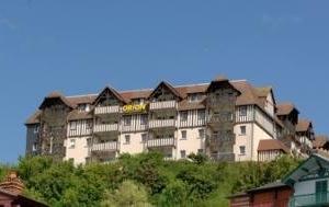 Maeva Residence les Tamaris