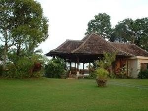 Ijen Resort