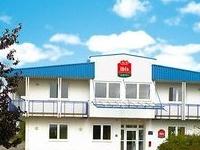 Ibis Hotel Erfurt Ost