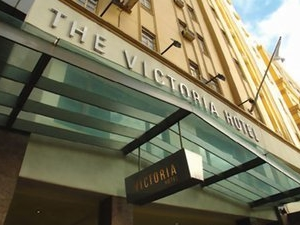 The Victoria Melbourne An All Seasons