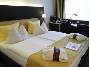 Mercure Hotel Berlin An Der Charité