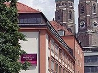 Mercure Hotel Muenchen Altstadt