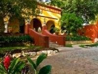 Indigo Hacienda Misne