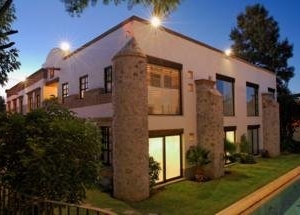 Doña Urraca Hotel & Spa San Miguel Allende