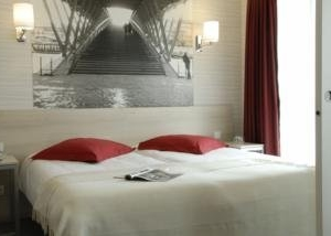 Adagio City Aparthotel Bale