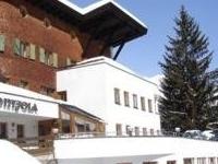 Tiroler Wanderhotel Montjola