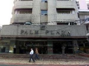 Palm Plaza