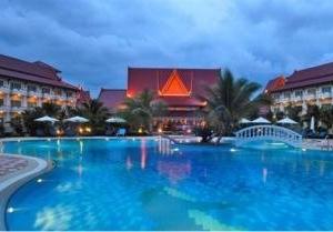 Sokha Beach Sihanouk Ville