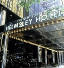 New York Helmsley Hotel
