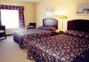 Quality Hotel & Suites Niagara Falls