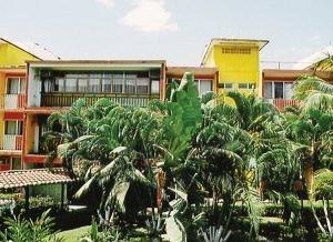 Tulija Express Hotel & Villas