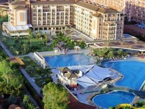 Justiniano Wish Side Hotel