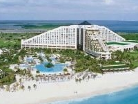 Hilton Cancun Golf and Spa Resort