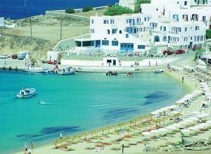 Petinos Beach