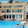Sofia - Mythos Beach Aparthotel