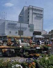 Sokos City Bors