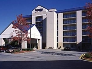 Baymont Inn & Suites Atlanta Downtown