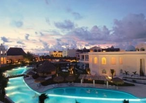 Excellence Riviera Cancun All Inclusive