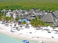 Azul Hotel and Beach Resort All Inclusive